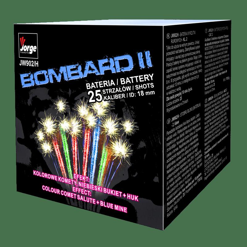 BOMBARD II