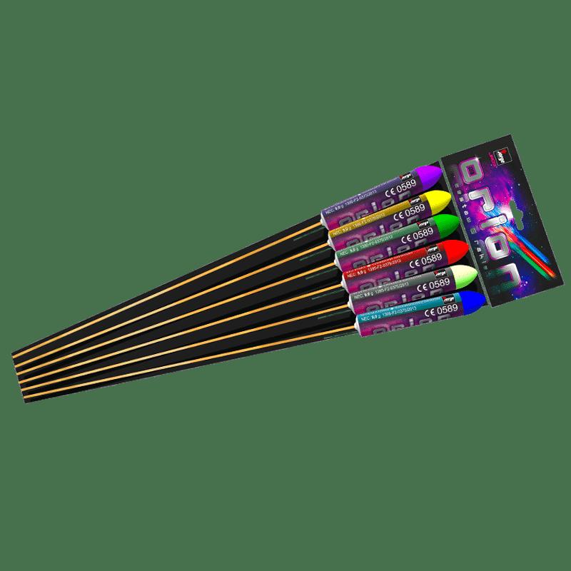 Orion Raketen