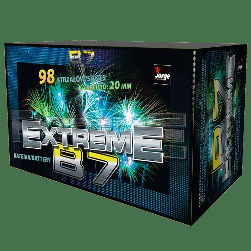 EXTREME B7
