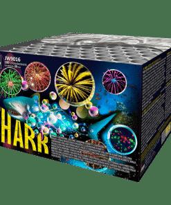 Feuerwerks Batterie